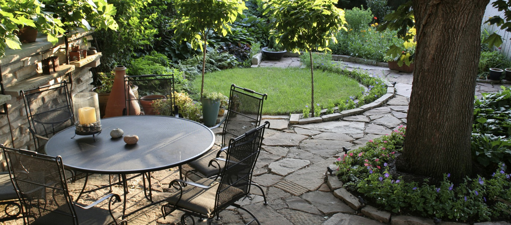 Cincinnati landscaping company